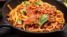 The Only Spaghetti Bolognese Recipe You Need, According To Italian Chefs