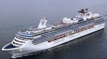 Canadian passengers on virus-stricken Coral Princess cruise ship worry how they'll get home