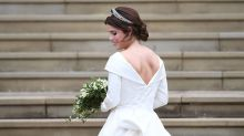 8 things brides can learn from Meghan Markle and Princess Eugenie's modern royal weddings