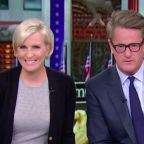 'Morning Joe' Says 'Buffoon' Trump 'Embarrassed Himself' in Fight With Pelosi and Schumer