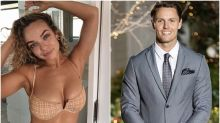 Bachie's Abbie moves on with Bachelorette star