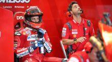 "Gp Brno, Dovizioso: ""Ho grandi aspettative"""