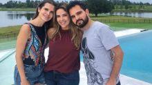 Brasileira queridinha dos famosos em Orlando já vendeu casa de R$ 15 milhões