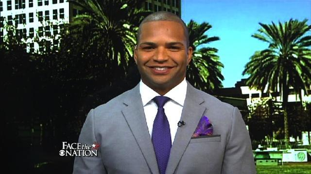Ayanbadejo, Tuaolo on what Jason Collins means for gay professional athletes