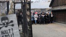 Le musée du camp d'Auschwitz, en difficulté financière, lance un appel aux dons