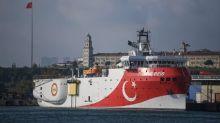 Turquie: Erdogan annonce la découverte d'un important gisement de gaz naturel en Méditerranée