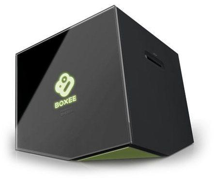 Boxee Box patch fixes surround sound problems, brings back volume control