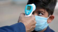 Iran's new coronavirus cases exceed 450,000: Health Ministry
