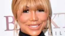 Tamar Braxton Hospitalized After Being Found Unresponsive (Report)