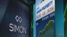 Simon Property Group downgraded at Mizuho