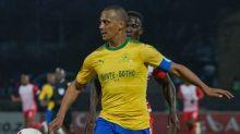 Sundowns defender Wayne Arendse calls for calm ahead of Wydad Casablanca