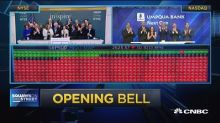 Opening Bell, May 3, 2018