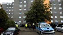 Bodies of five children found in private flat in Germany