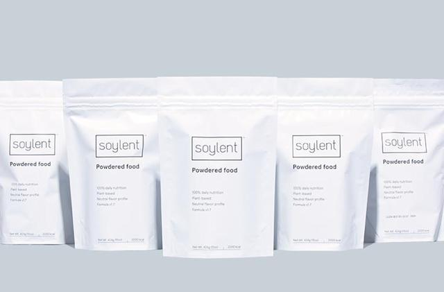 Soylent relaunches its troubled powder, adds new drink flavors