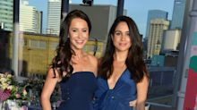 Who is Jessica Mulroney, the mother of Meghan Markle's bridesmaid and page boys?
