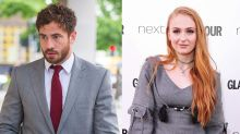 Danny Cipriani 'Chats Up' Game Of Thrones Star Sophie Turner