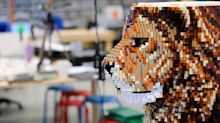 How to become a Lego Master and turn your hobby into your dream job