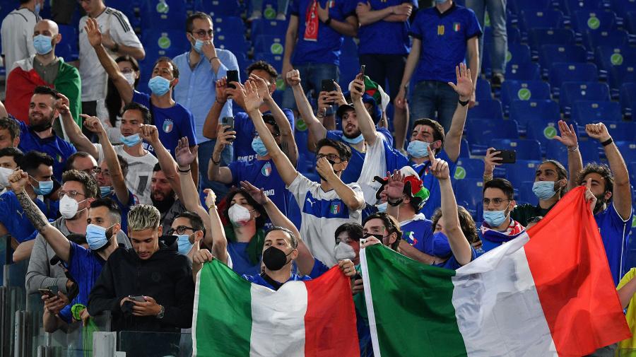 Euro 2020, Follow Live: Italy vs Switzerland