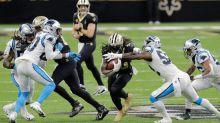 Saints' snap counts: A look at usage of receivers, defensive line, secondary in Week 7 win over Panthers