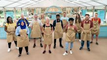 Another contestant axed from Bake Off during 80s week