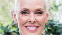 Brigitte Nielsen is pregnant at 54, and people have questions