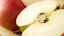 Bitte mitessen: Diese Obstkerne sind gesund