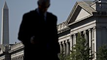 Treasury Sets Stage for 20-Year Bond Reboot to Start in May