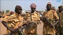 South Sudan Accuses Rebels Of Massacring 127 Hospital Patients
