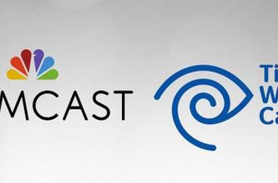 Comcast and TWC will negotiate with officials to save their merger