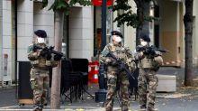 Attaque de Nice: l'émotion des musulmans de France