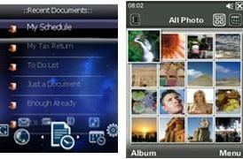 "ASUS showcases ""Glide"" UI for Windows Mobile"
