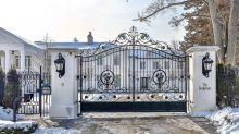 Toronto mega mansion hits the market for $32,000,000
