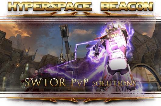 Hyperspace Beacon: SWTOR PvP solutions