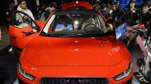 Tata Motors Shares Slide After Jaguar Owner Misses Estimates