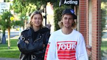 Justin Bieber and Wife Hailey Baldwin All Smiles After Source Says He's Not Over Selena Gomez