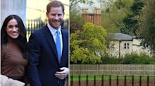 Frogmore Cottage: Harry & Meghan pay back £2.4m renovation costs