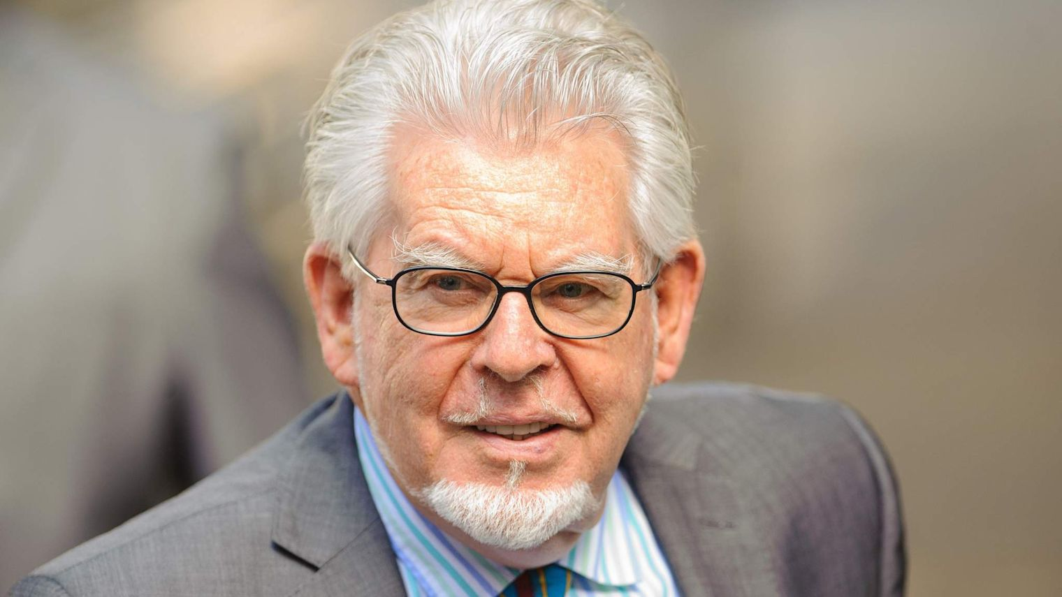 Rolf Harris To Be Charged With Indecent Assault