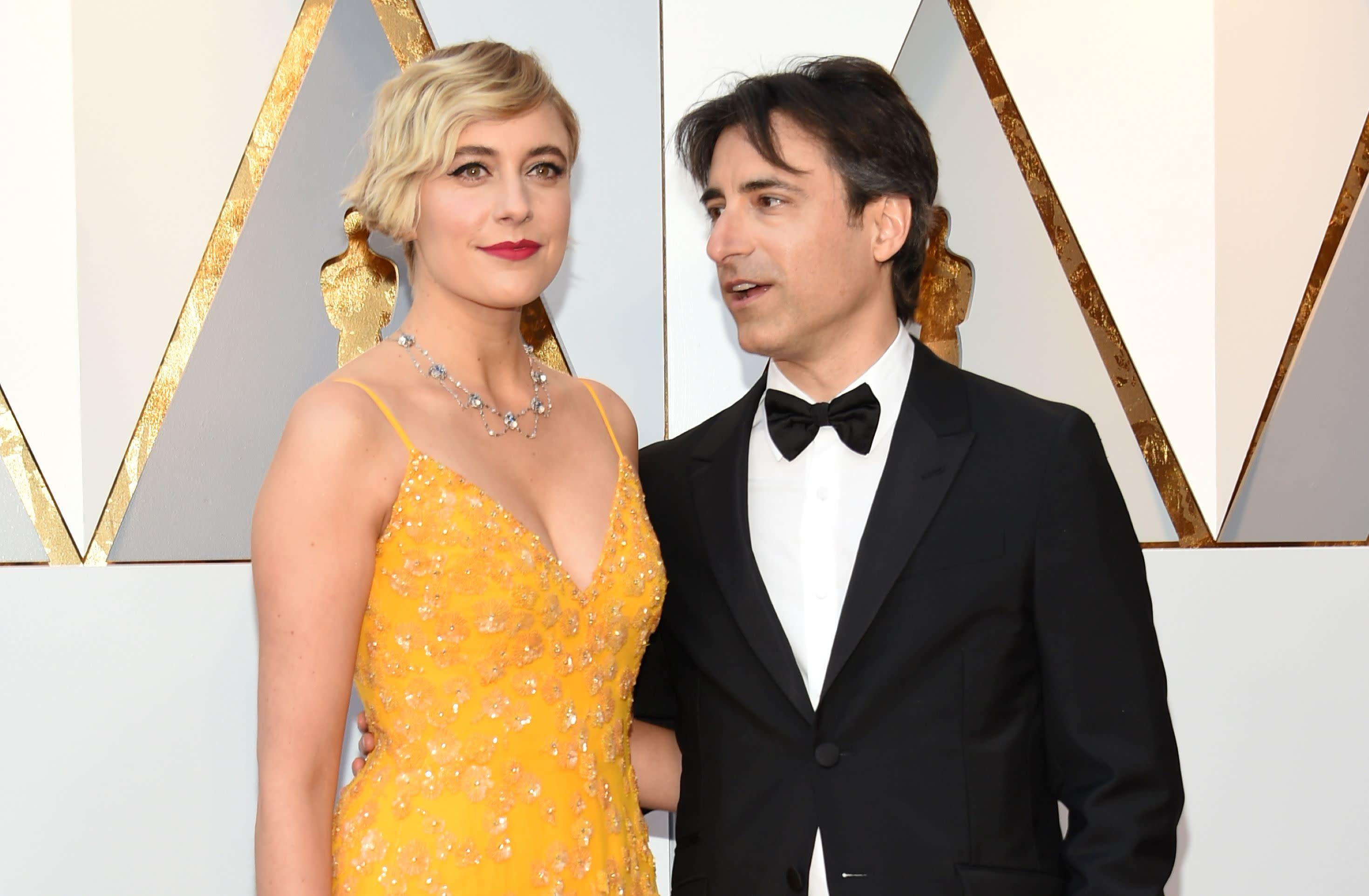 Barbie:' Greta Gerwig and Noah Baumbach to write the film