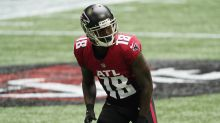 Week 8 fantasy football metrics notebook: Re-drafting Round 1 with Calvin Ridley and more