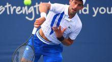 Tennis - ATP - Cincinnati - Cincinnati: Novak Djokovic toujours invaincu en 2020
