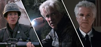 Interview: Matthew Modine makes his horror debut