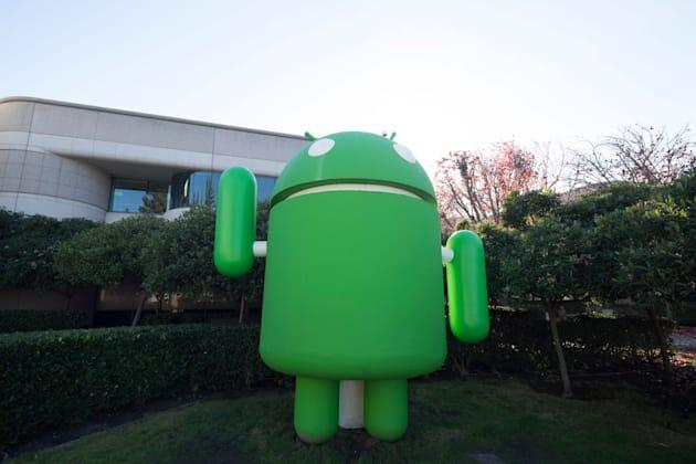 Google's Android security scans over 200 million devices a day