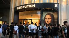 Hundreds vie to buy Louis Vuitton x Supreme collection in Singapore