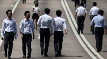 中國就業市場依然低迷 投資者仍需等待時機