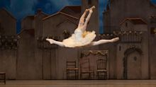 The Royal Ballet review: Dancers make a joyous return to the stage