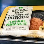 Beyond Meat Stock Needs 'Second-Mover' Advantage to Be a Real Winner