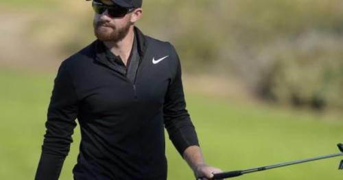 Golf - PGA - Patrick Rodgers prend de l'avance au John Deere Classic