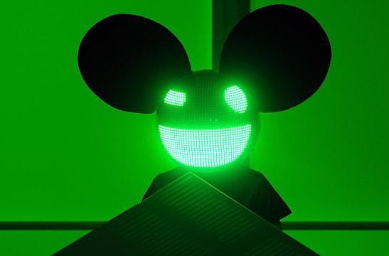Electronic artist deadmau5 releases subscription music app for iOS