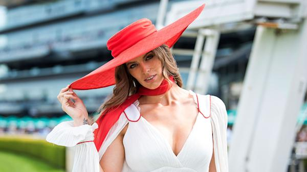 4af3c8e3a24e6 Curvy model Robyn Lawley calls for a boycott of the Victoria s Secret  Fashion Show   I ve felt like s    every year looking at that show
