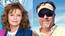 Susan Sarandon Mourning Loss of Younger Brother, Who Suffered Fatal Heart Attack